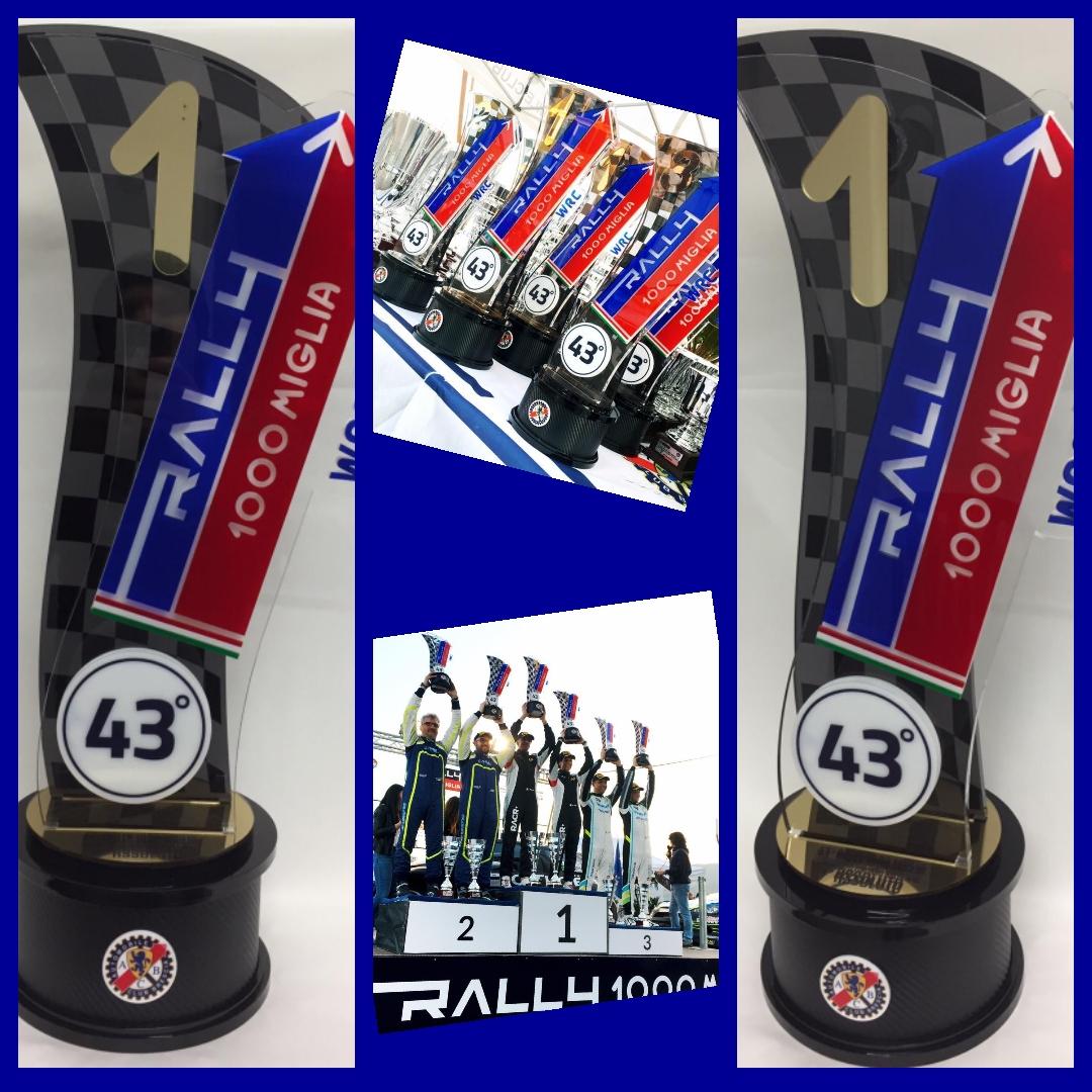 Rally 1000 Miglia 2019