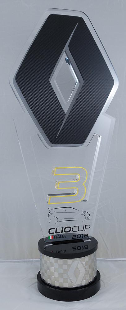 Clio Cup Italia-Spagna