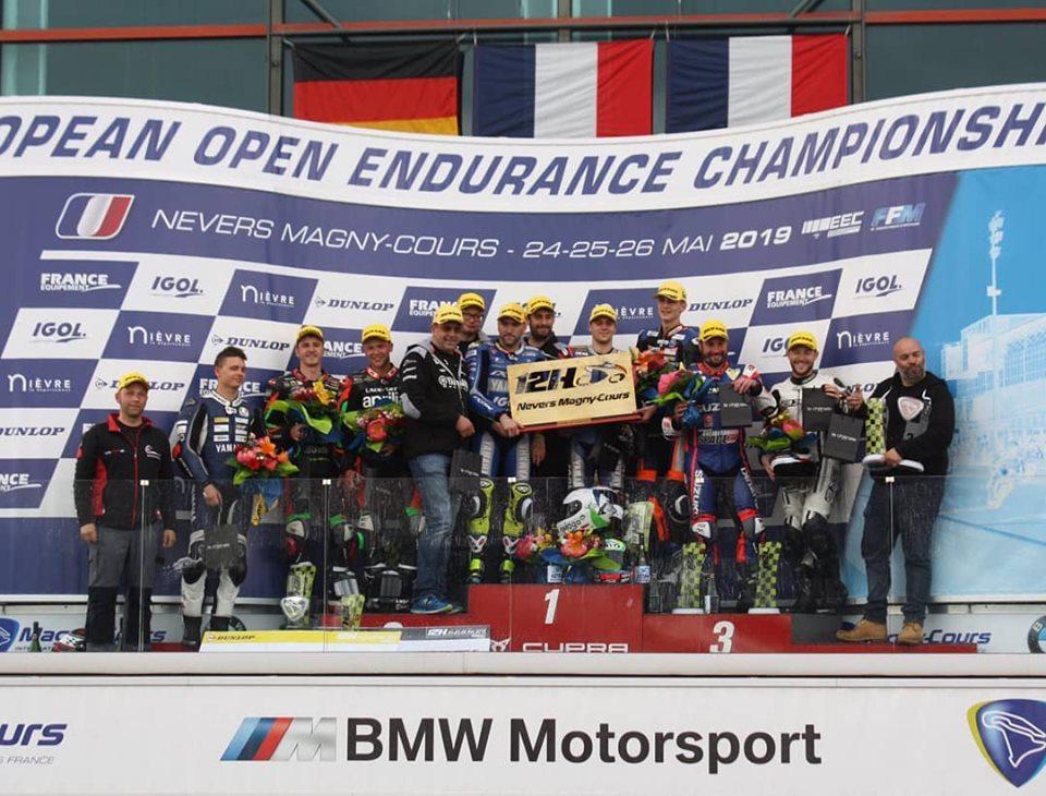 european open endurance championship