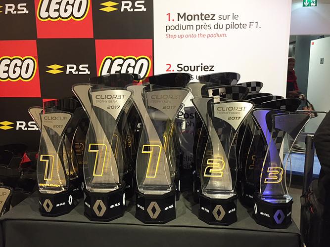 Clio Cup Paris