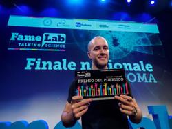 Fame Lab Italia