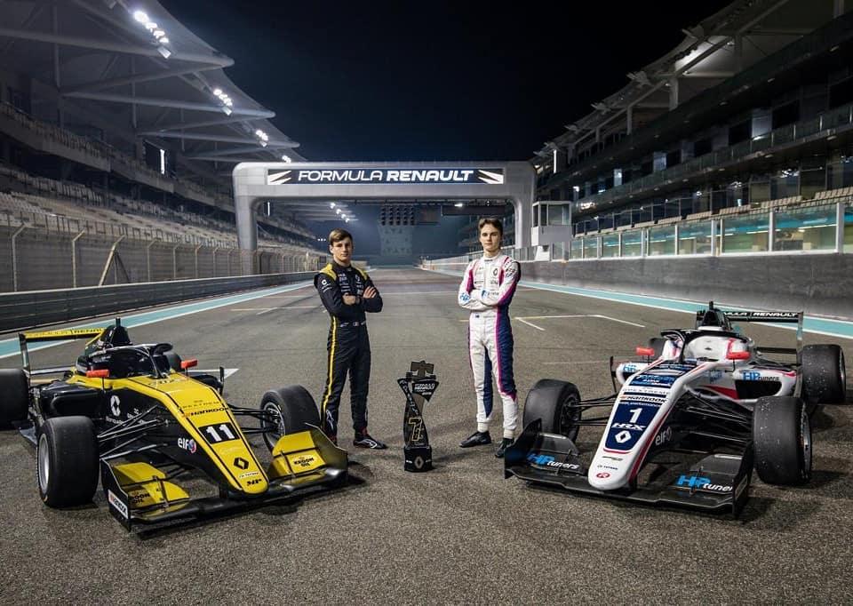 Formula Renault 19
