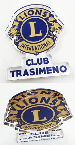 LIONS club del trasimeno