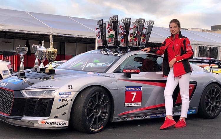 Audi Sport 19