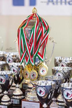 Trofeo Piero Caliandro
