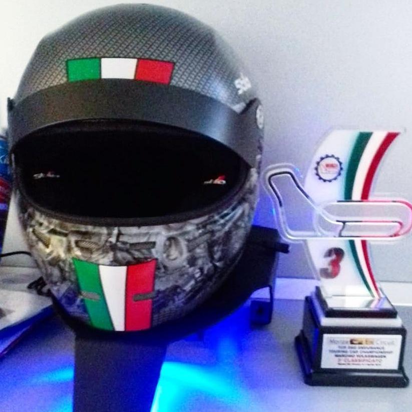 Monza Eni Circuit 2019