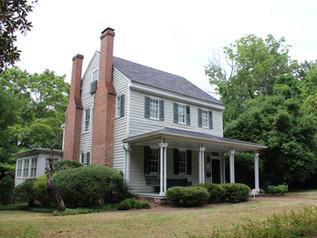 Widow Puckett House