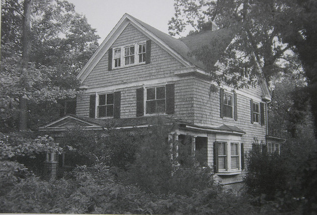 Edward Kidder Graham House