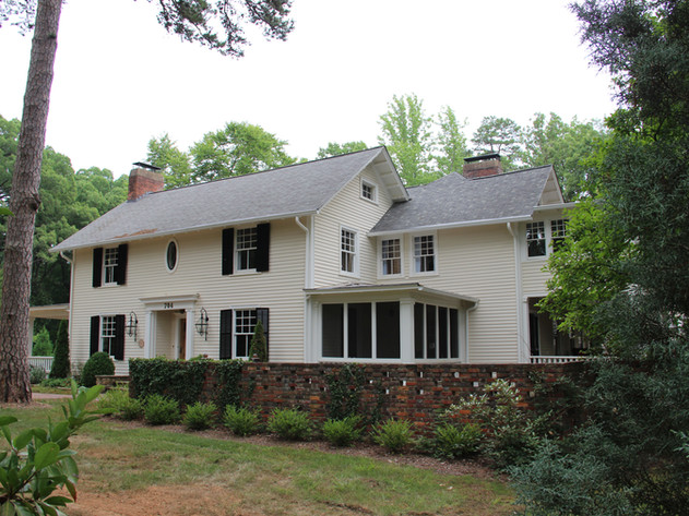 Pratt-Wells House