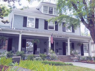 Junius Webb House