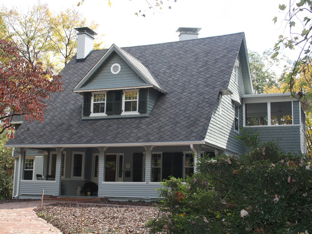 Lawsone House