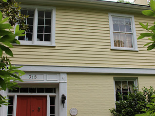 Mickle-Mangum-Smith House