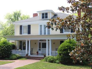 Isaac Manning House