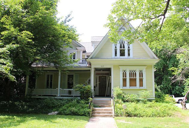 Cobb House