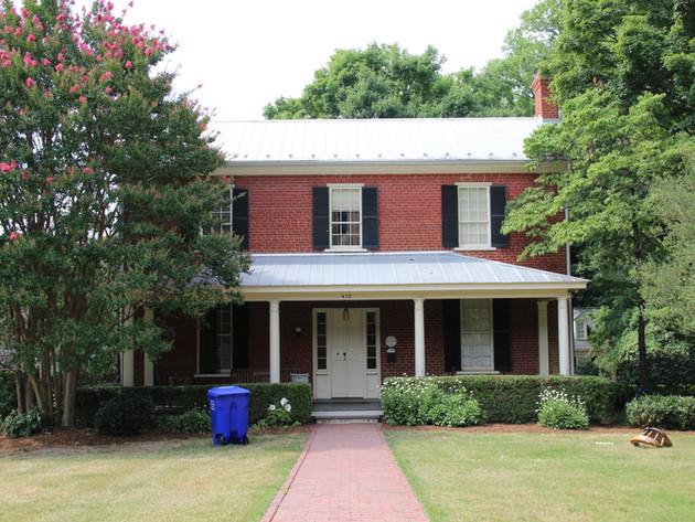 Mason-Lloyd-Wiley House