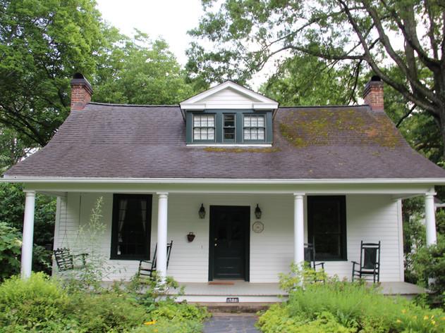 Tenney Farmhouse