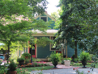 Roberson Cottage