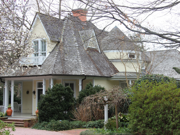 Kennette House
