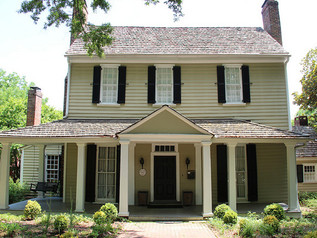 Hooper-Kyser House
