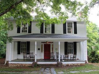 Scott-Gattis-Allen House