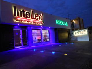 InteLed ofrece cursos de energía solar