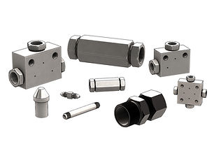 MP Fittings