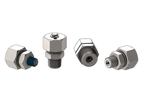 Injection Fittings