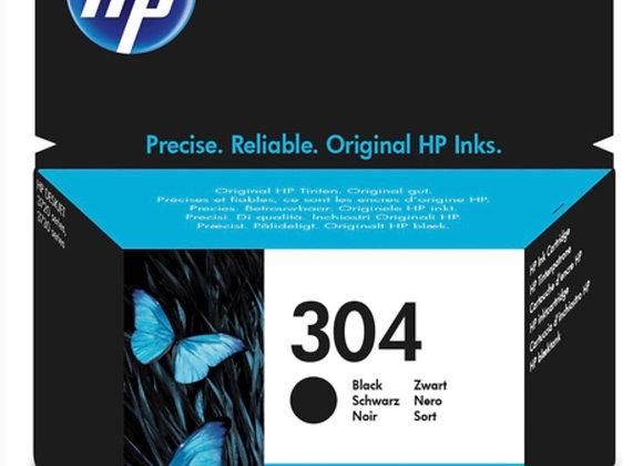 Cartouche HP 304 noir