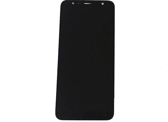 Ecran Samsung J6+ 2018 noir