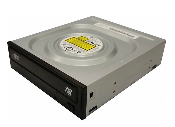 Graveur DVD LG