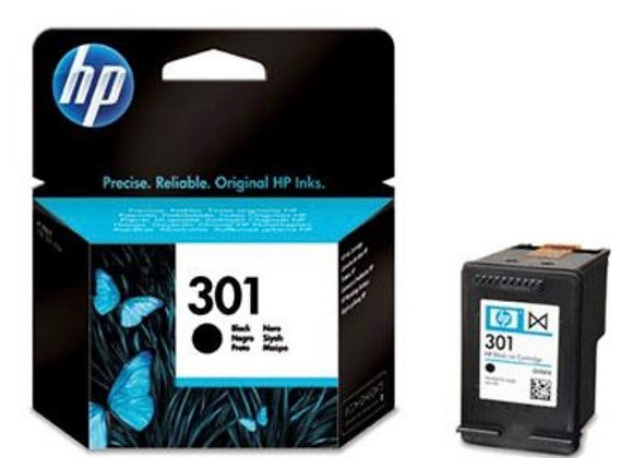 Cartouche HP 301