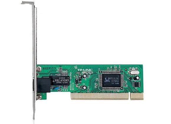TP-Link TF-3239DL Adaptateur PCI Noir