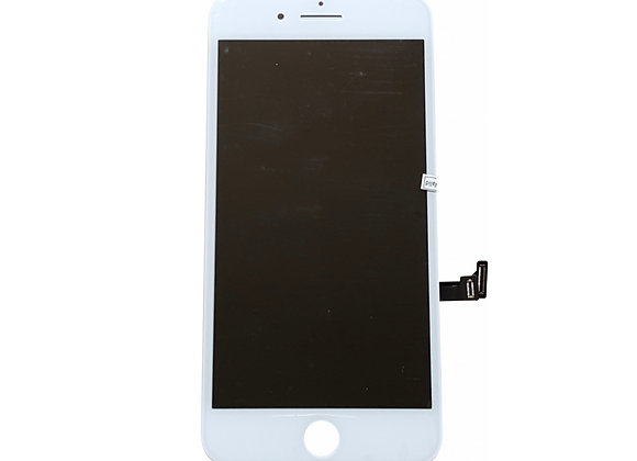 Ecran iPhone 5 blanc