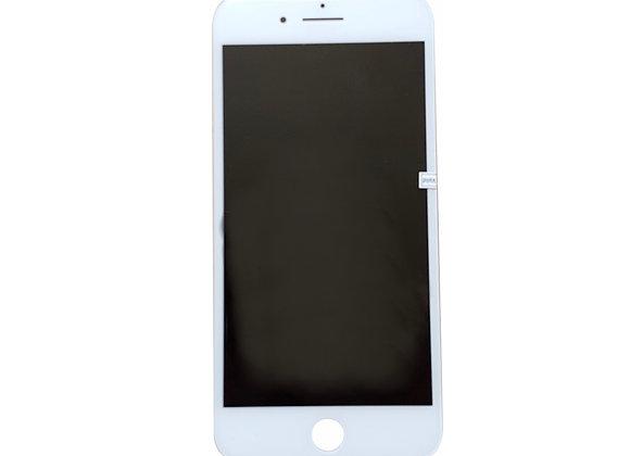 Ecran iPhone 6+ blanc