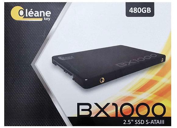 "SSD OLEANE KEY 2.5"" BX1000 480GB"