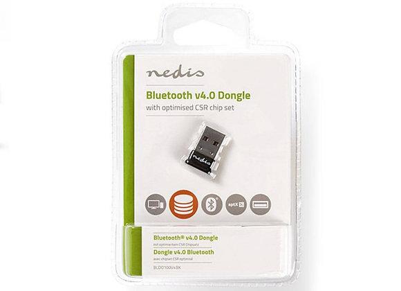 Nedis Dongle Micro USB Bluetooth 4.0