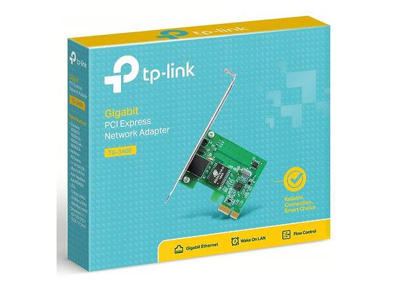 Carte Réseaux PCI Express Gigabit RJ45