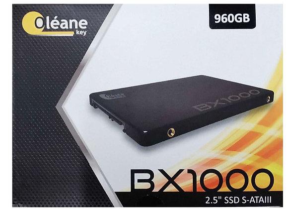 "SSD OLEANE KEY 2.5"" BX1000 960GB"