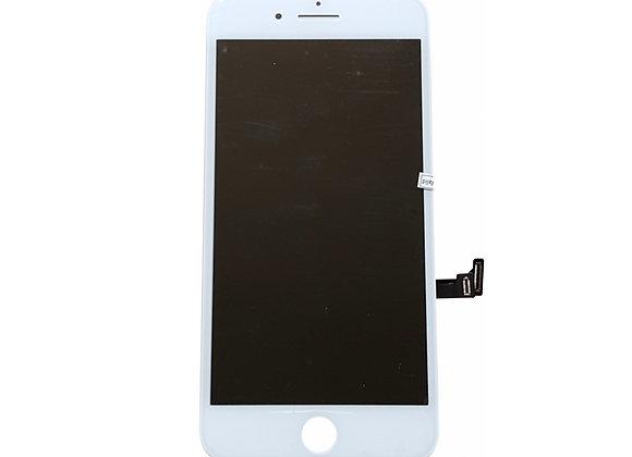 Ecran iPhone 7 Plus blanc