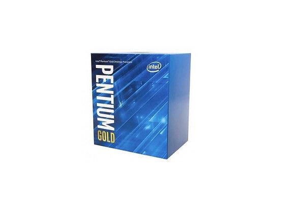 INTEL Pentium G6400 Comet Lake-S LGA1200