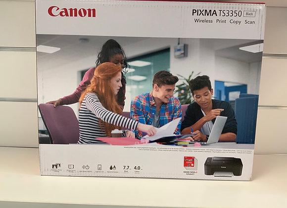 Imprimante Canon TS-3350 multifonction