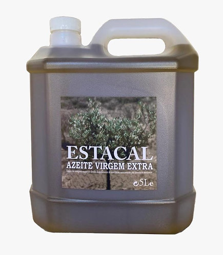 Estacal Extra Virgin Olive Oil 5L