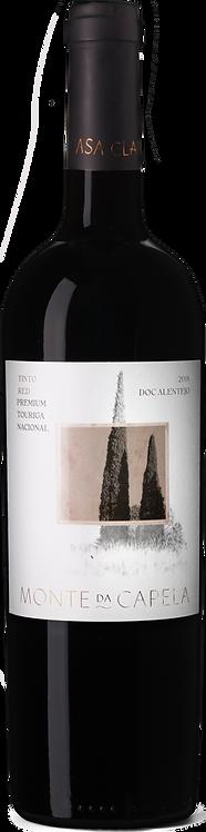 Monte  da Capela Red Wine Touriga Nacional & Syrah