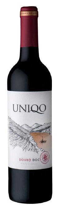 Uniqo Tinto 2016
