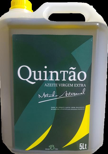 Quintão Extra Virgin Olive Oil 5L