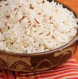 Cumino Rice