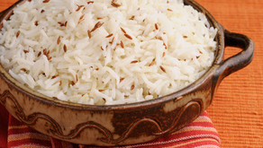 Rice - The Good The Bad And The Ugly