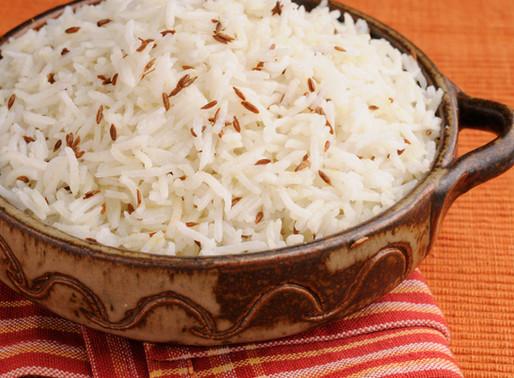 Cómo cocer arroz correctamente