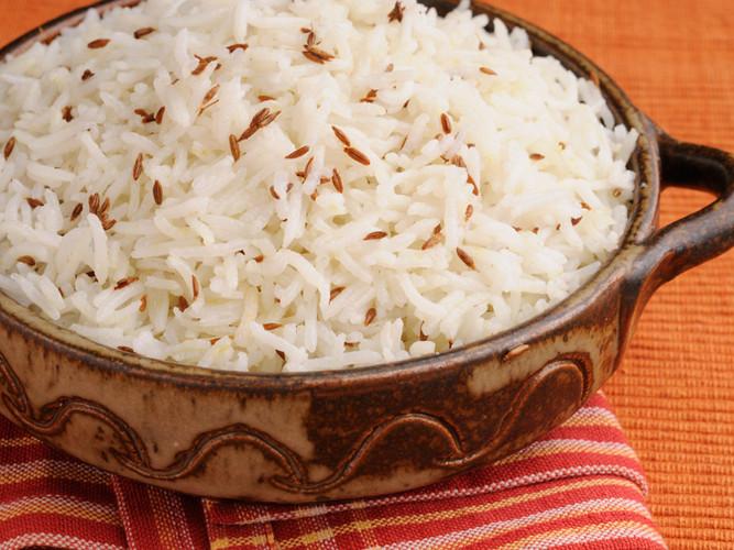 Badshahi Rice