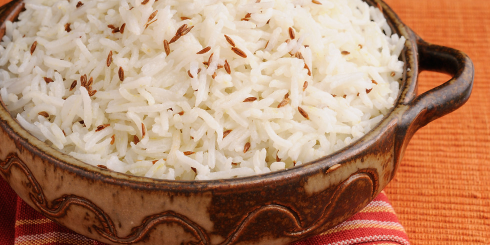 SOIRÉE CARÊME : Réconciliation, Louange et Bol de riz